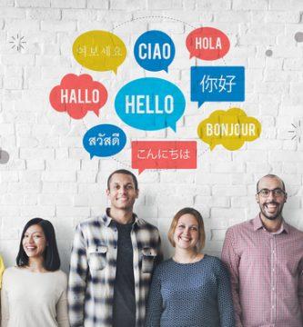 traducción a idiomas