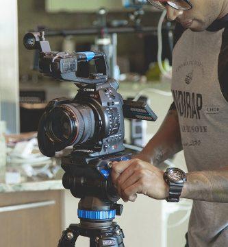 reportaje vídeo y fotografía